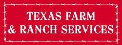 Texas Farm Ranch Services